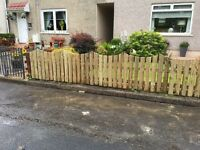 DIRECT FENCING/GATES &DECKING