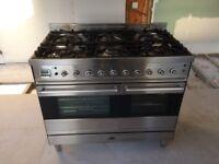 Britannia 100cm Range cooker