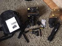 Nikon D3200 SLR Camera