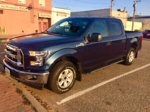 *TAKE OVER PAYMENTS 638/MO*            2017 F-150 XLT