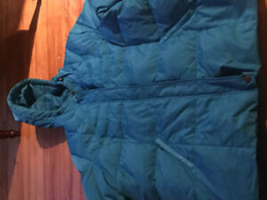 Woman's 5x Winter Jacket