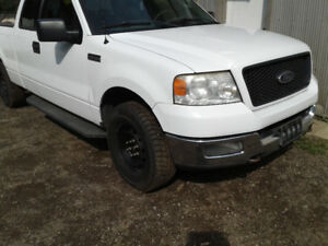 2004-2008 Ford F150 parts