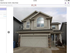 Rooms for rent in New Brighton se calgary