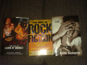 Music - Musician theme Hardcovers for sale