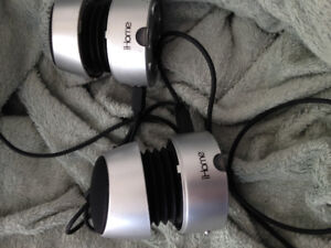 iHome Speakers for sale