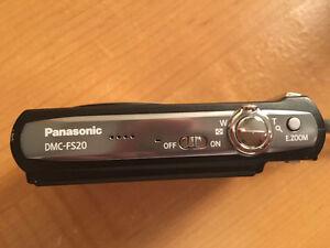 Great Condition Point & Shoot: Panasonic DMC-FS20 10 Mega Pixel London Ontario image 5