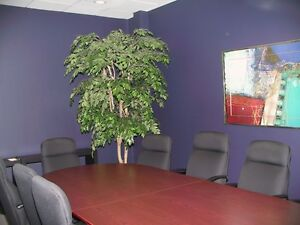 Downtown, Fully Serviced Office Suite atThe Executive Centre London Ontario image 3