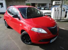 2014 CHRYSLER YPSILON S-SERIES HATCHBACK PETROL