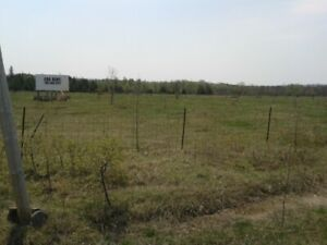 Private Country Building Lot