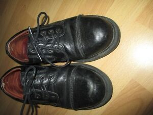 Chaussures propres