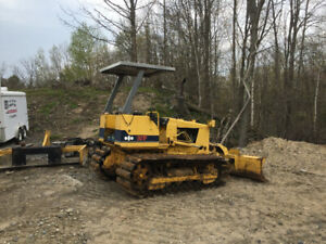Bulldozers For Sale >> Bulldozer Buy Or Sell Heavy Equipment In Ontario Kijiji Classifieds