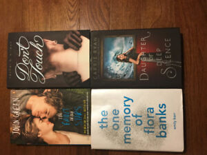 Young Adult Book Bundle - Contemporary/Teen