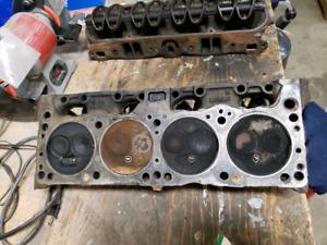 Iron Head | Find New Car Engines, Alternators, Engine