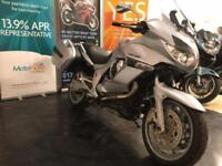 2007 07 MOTO GUZZI NORGE 1151CC NORGE 1200 T
