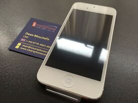 Brand new unlocked sim free iPhone 5 sealed box with full new accessories on sale
