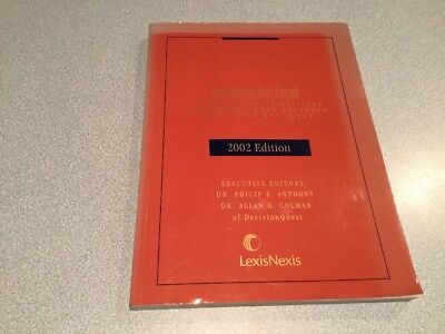 Decision By Trial 2002 Edt   Lexisnexis Anthony   Colman