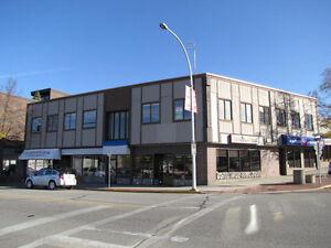 Salmon Arm - Downtown Retail Lease Space
