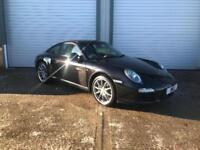 2009 Porsche 911 3.6 997 Carrera PDK 2dr