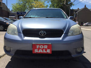 2005 Toyota Matrix XR Wagon ***CERTIFIED***2 SETS OF WHEELS***