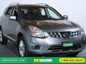 2013 Nissan Rogue SV MAGS GR ELECT BLUETOOTH CAMERA RECUL