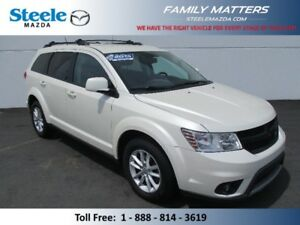 2014 DODGE JOURNEY SXT Own for $103 bi-weekly with $0 down