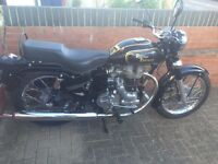 346CC Royal Enfield For Sale