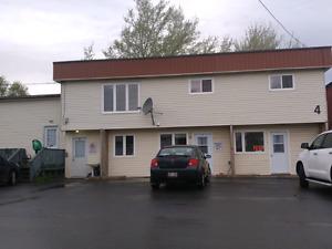 3 bedroom apartment in clarenville