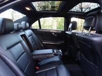 61 Mercedes-Benz E350 3.0CDI Blue Sport Edition 125 **RESERVED/ DEPOSIT TAKEN **