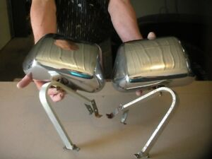 mirrors for Chev or GMC