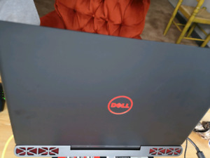 Dell 15 7657 Gaming Laptop trade for gaming desktop