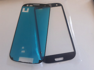 Samsung galaxy S3 / SIII LCD touch screen, glass