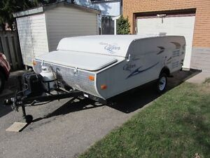 2011 Coachmen/ Clipper Tent Trailer