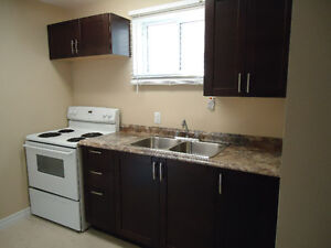 Check out this modern, 1 bedroom student apt.
