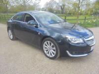 Vauxhall/Opel Insignia 2.0CDTi ( 163ps ) ( NAV ) Auto 2015MY Elite