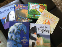 CHILDREN's BOOKS - great for teacher's classroom or daycare
