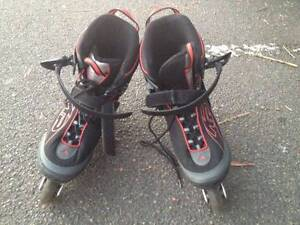 2 rollerblades for sale Forest Hill Whitehorse Area Preview