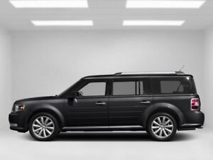 2017 Ford Flex Limited  - Leather Seats -  Heated Seats