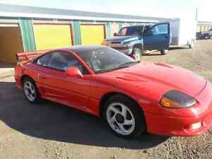 1992 Dodge Stealth R/T (twin turbo) 5 speed AWD