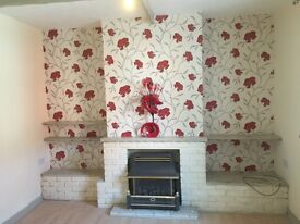 2 Double Bedroom House just renovated