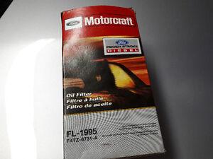 Oil Filter for Ford 7.3L Power Stroke