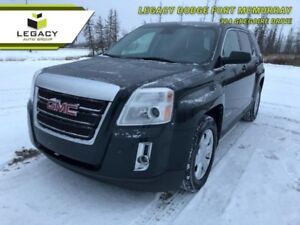 2015 GMC Terrain SLE  -AWD, Back Up Camera PERFECT FOR WINTER!!!