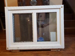 Brand new 34 x 24 1/2 Allsco Window