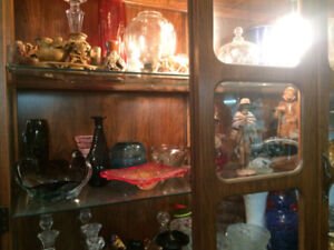 Lots of antiques