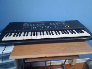 yamaha psr 200 buy or sell pianos keyboards in toronto. Black Bedroom Furniture Sets. Home Design Ideas