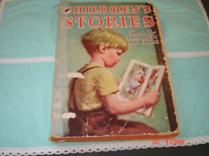 This old vintage BOOK .....and plus.....Happy Shopping !!
