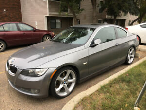 2007 BMW 3-Series 335 i Coupe (2 door)