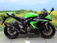 Kawasaki ZX6R ZX636 Ninja 2015 Performance Edition! **low mileage**