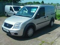 Ford Transit Connect T220 Trend SWB DIESEL MANUAL 2011/11