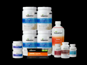 Isagenix Health and Wellness Solutions