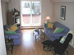 Non-smoking 2 bedroom with patio walk-out in Cole Harbour